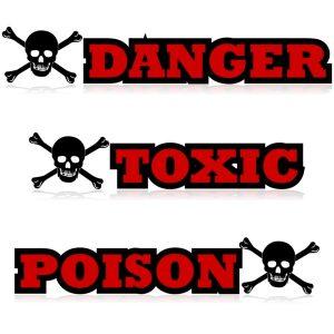 will rat poison kill flying squirrels